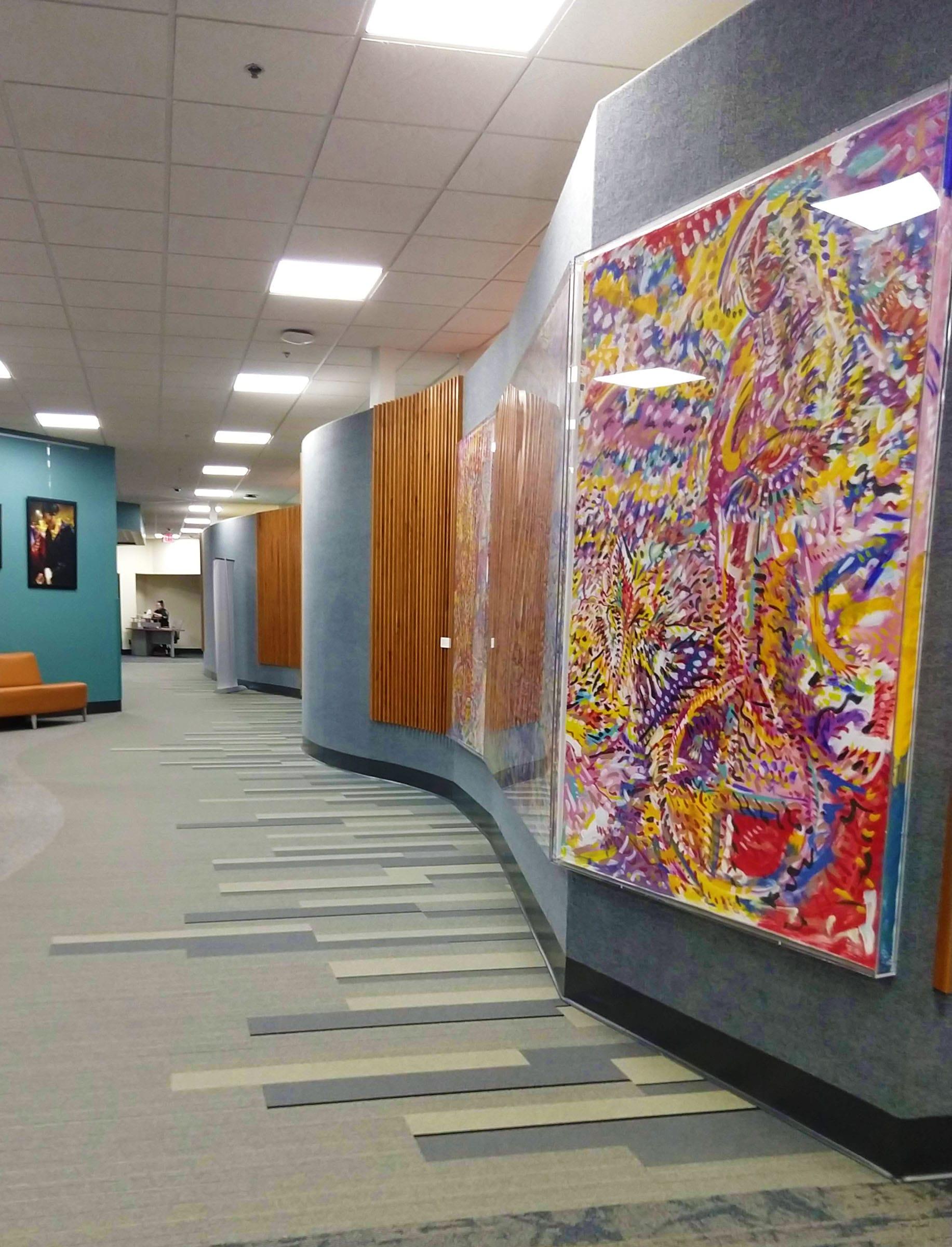 University of Minnesota-Duluth Multicultural Center